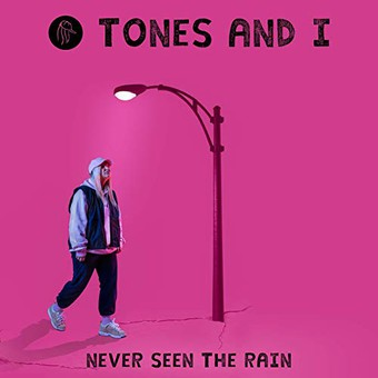 TONES AND I - Never Seen The Rain (Elektra)