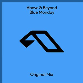 ABOVE & BEYOND - Blue Monday (Anjunabeats)