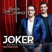 DIE WOLKENSTÜRMER - Der Joker Meines Lebens (Fiesta/KNM)