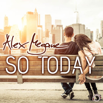 ALEX MEGANE - So Today (Mental Madness/KNM)