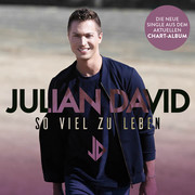 JULIAN DAVID - So Viel Zu Leben (DA Music)