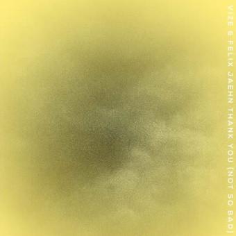 VIZE & FELIX JAEHN - Thank You (Not So Bad) (Virgin/Universal/UV)