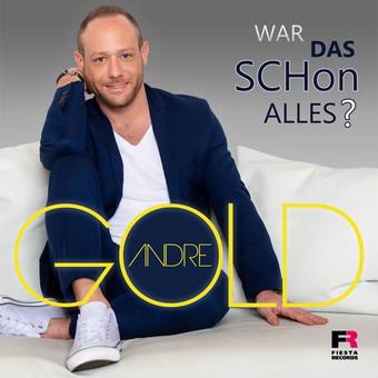 ANDRE GOLD - War Das Schon Alles? (Fiesta/KNM)