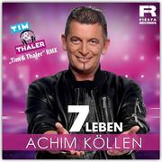 ACHIM KÖLLEN - 7 Leben (Fiesta/KNM)