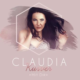 CLAUDIA KURVER - Mit Dir (Spinnup)