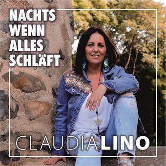 CLAUDIA LINO - Nachts Wenn Alles Schläft (Fiesta/KNM)