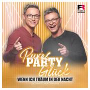 PURES PARTY GLÜCK - Wenn Ich Träum In Der Nacht (Böhmischer Traum) (Fiesta/KNM)