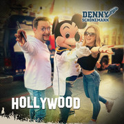 DENNY SCHÖNEMANN - Hollywood (Fiesta/KNM)