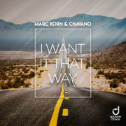 MARC KORN & CHAVANO - I Want It That Way (You Love Dance/Planet Punk/KNM)