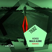 MOMOX - Walk Alone (Tkbz Media/Virgin/Universal/UV)