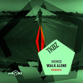 MOMOX - Walk Alone (Tkbz Media/Virgin/Universal/UV)