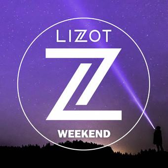 LIZOT - Weekend (Nitron/Sony)