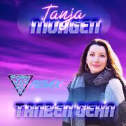 TANJA MORGEN - Tanzen Gehn (Blue Door)