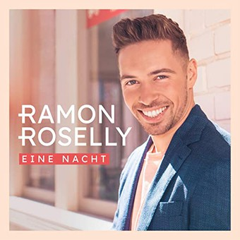 RAMON ROSELLY - Eine Nacht (Electrola/Universal/UV)