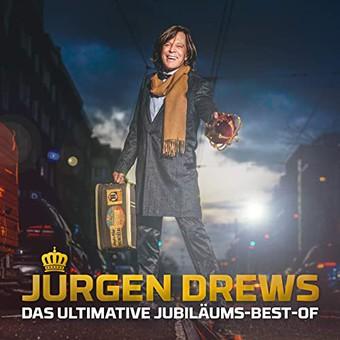 JÜRGEN DREWS - Unfassbar (Electrola/Universal/UV)