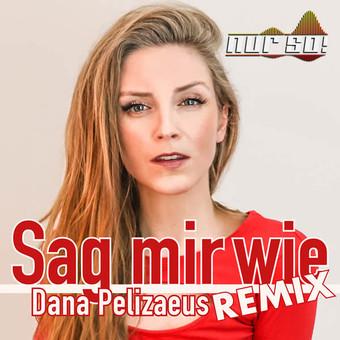 DANA PELIZAEUS - Sag Mir Wie (Fiesta/KNM)