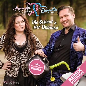 ANGELA HENN & DENNIS KLAK - Die Schöne Und Der Optimist (Schlagerhotel)