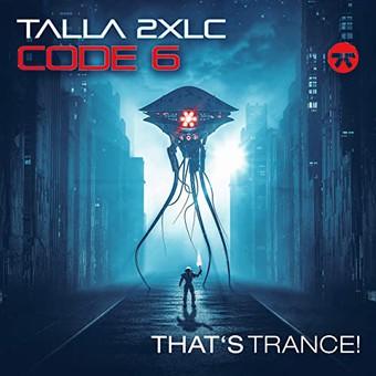 TALLA 2XLC - Code 6 (That's Trance)