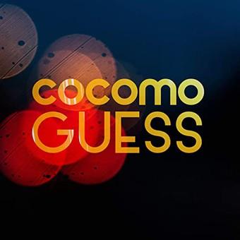 COCOMO - Guess (Nitron/Sony)