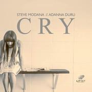 STEVE MODANA & ADANNA DURU - Cry (Lit Bit/Planet Punk/KNM)
