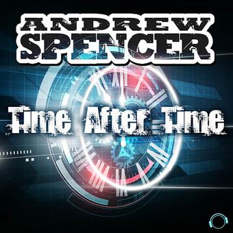 ANDREW SPENCER - Time After Time (Mental Madness/KNM)