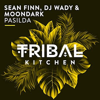 SEAN FINN, DJ WADY, MOONDARK - Pasilda (Tribal Kitchen)