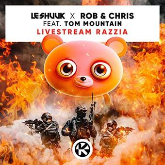 LE SHUUK x ROB & CHRIS FEAT. TOM MOUNTAIN - Livestream Razzia (Kontor/KNM)