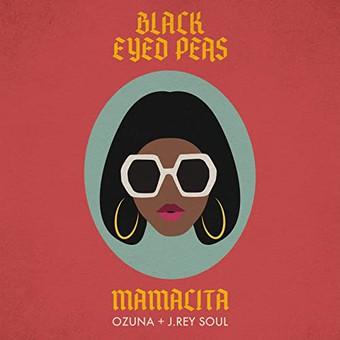 BLACK EYED PEAS x OZUNA x J. REY - Mamacita (Epic/Sony)