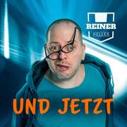 REINER HELLER - Und Jetzt (Fiesta/KNM)