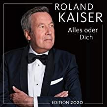 ROLAND KAISER - Lang Nicht Mehr Gemacht (RCA/Sony)