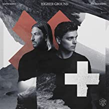 MARTIN GARRIX FEAT. JOHN MARTIN - Higher Ground (STMPD/Epic Amsterdam/Sony)