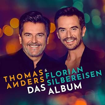 THOMAS ANDERS & FLORIAN SILBEREISEN - Versuch's Nochmal Mit Mir (Telamo/Warner)