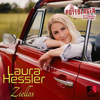LAURA HESSLER - Ziellos (Fiesta/KNM)