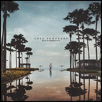 KYGO & ONEREBUBLIC - Lose Somebody (Kygo/Sony)