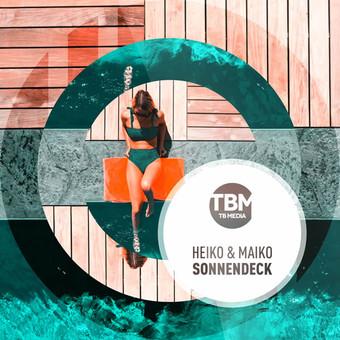 HEIKO & MAIKO - Sonnendeck (TB Media/KNM)