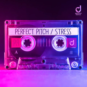 PERFECT PITCH - Stress (You Love Dance/Planet Punk/KNM)
