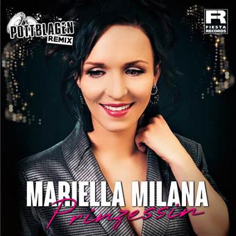 MARIELLA MILANA - Prinzessin (Fiesta/KNM)
