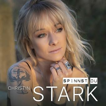 CHRISTIN STARK - Spinnst Du (Ariola/Sony)
