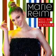 MARIE REIM - Weil Das Mädels So Machen (Ariola/Sony)