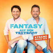 FANTASY - Auf Dem Tretboot (Ariola/Sony)