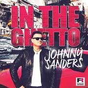 JOHNNY SANDERS - In The Ghetto (Fiesta/KNM)