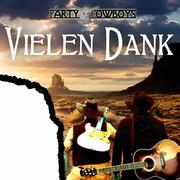 PARTY COWBOYS - Vielen Dank (Fiesta/KNM)