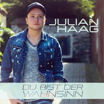 JULIAN HAAG - Du Bist Der Wahnsinn (Fiesta/KNM)