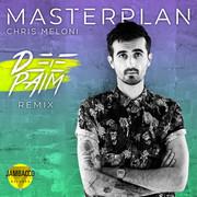 CHRIS MELONI - Masterplan (Jambacco Records)