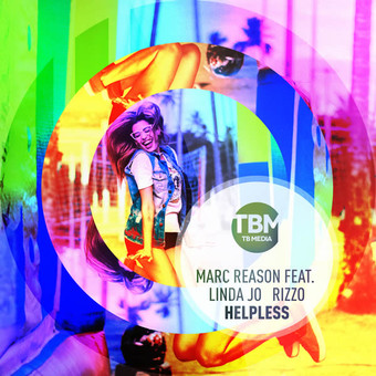 MARC REASON FEAT. LINDA JO RIZZO - Helpless (TB Media/KNM)