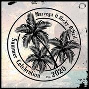 MARVEGA FEAT. NICKY O'NEIL - Summer Celebration (Mental Madness/KNM)