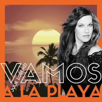JULIE LORENZI - Vamos A La Playa (Fiesta/KNM)