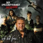 DER SPESSARTRÄUBER UND SEINE BANDE - Ich Bin Frei (Fiesta/KNM)