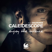 CALEIDESCOPE FEAT. GXLDJUNGE - Enjoy The Silence (WePlay/KNM)