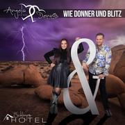 ANGELA HENN & DENNIS KLAK - Wie Donner Und Blitz (Schlagerhotel)